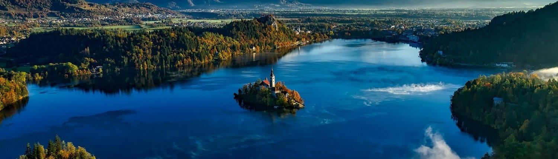 Bled - Best sport tourist destination in the world