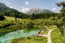 7 alpine wonders in Slovenia