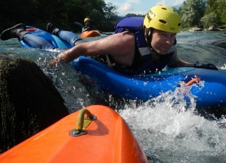 Bellyak (Sava River)