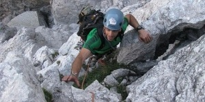 Multi Pitch - Bavarian Route