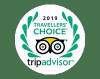 TripAdvisor Best In Slovenia