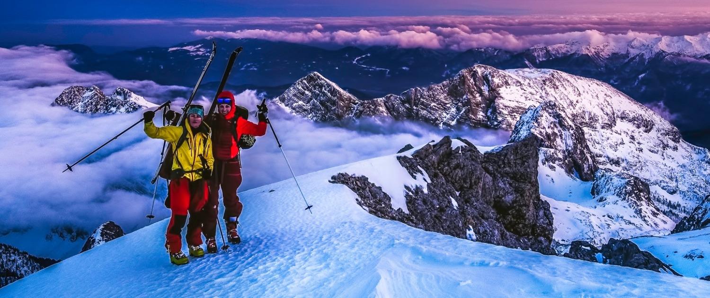 Winter Tours Slovenia