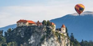 Balooning in Slovenia