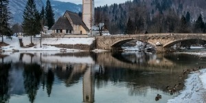Bohinj Winter Tour