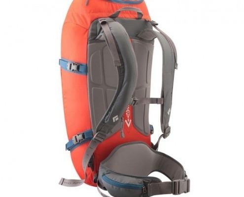 Equipment Rent - Backpack