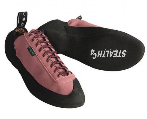 Equipment Rent - Climbing Shoes