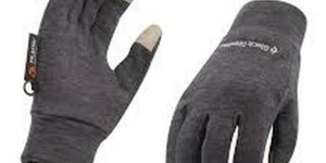Equipment Rent - Gloves