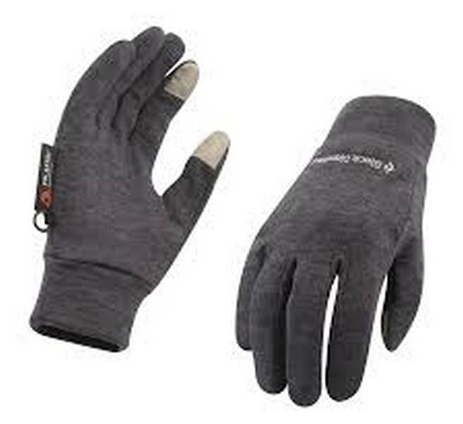 Equipment Rent - Gloves