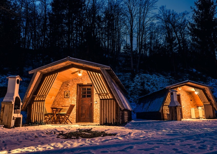 Accommodation Pr Hostar Bled
