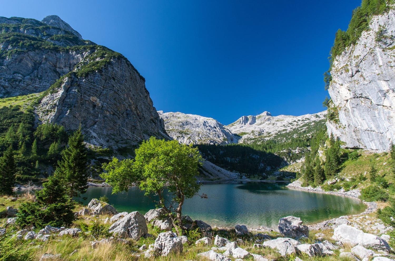 Lake Krn
